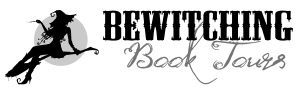 Bewitching Book Tours logo